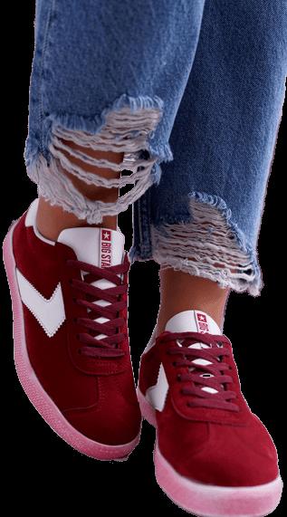 Dámske topánky na šport