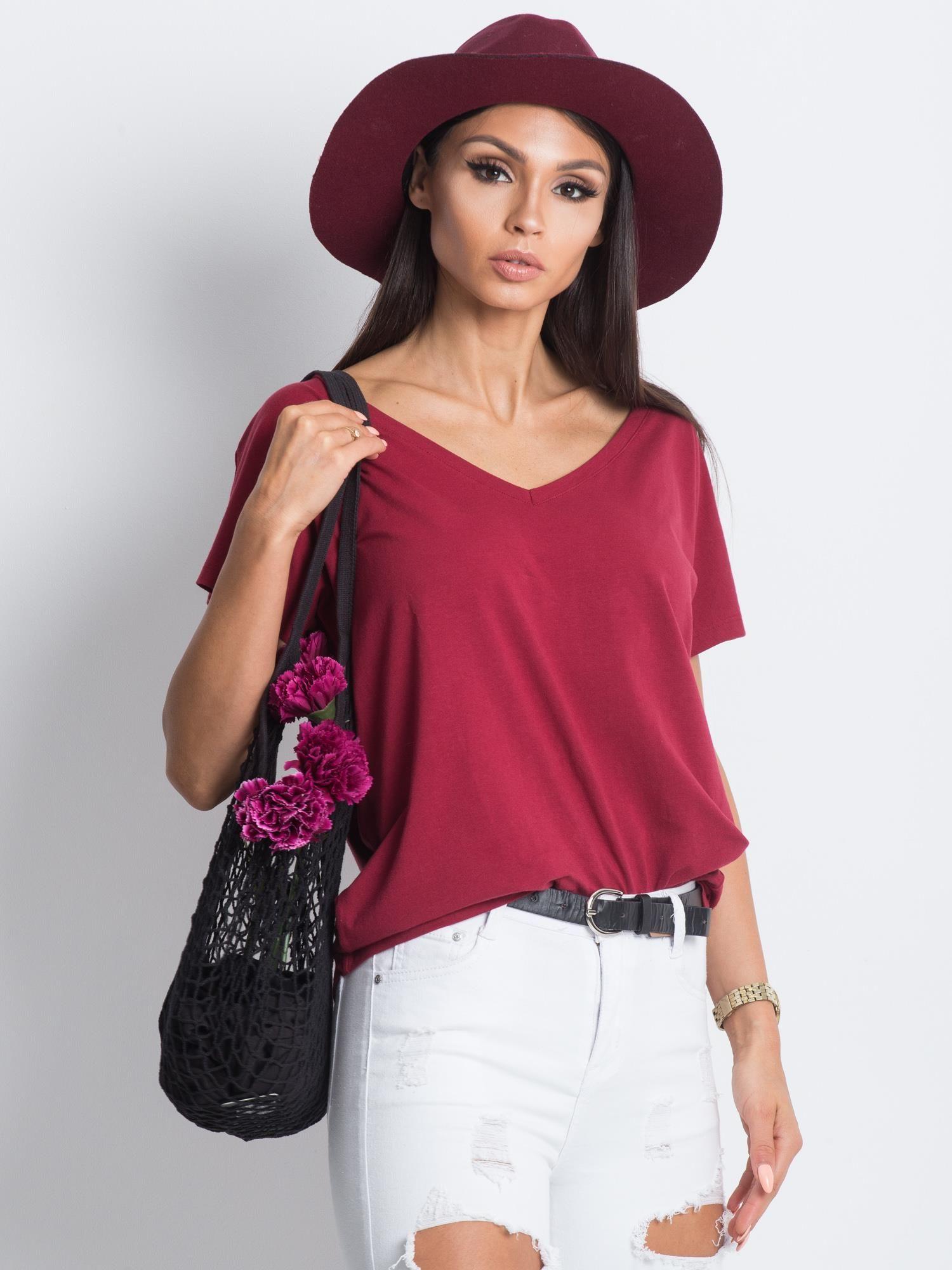 Čierna pletená taška na rameno - UNI
